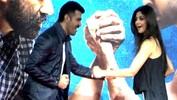 Dishkiyaoon Song Launch 'Tu Mere Type Ka Nahi Hai'