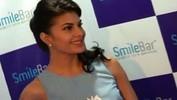 Jacqueline reveals benfits of good smile