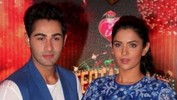 Armaan Jain And Deeksha Seth at Entertainment Ke Liye Kuch Bhi Karega
