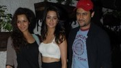 TV actors attend 'Hate Story 2' screening