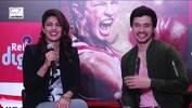 Priyanka Chopra Talks About Mary Kom, Fashion & Barfi at Reliance Digital - Darshan Kumar