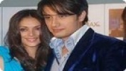 Ali Zafar & Aditi Rao's HOT KISS in 'London Paris New York'