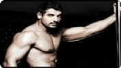 John Abraham focused on Vicky Donor