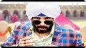 Tusshar Plays a Sardar in 'Chaar Din Ki Chandni'