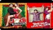 Jodi Breakers V/S Tere Naal Love Ho Gaya - BoxOffice