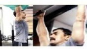 Aamir Khan's Even Better Physique in 'Talaash'