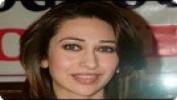 Karisma Kapoor in revealing black dress during Dangerous Ishq promotion!!