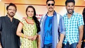 Rowdy Rathore Breaks The Law In Hampi