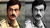 Arjun Rampal Plays A Cop In His Upcoming Chakravyuh