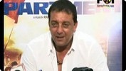 Sanjay Dutt Talks About 'Department'
