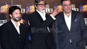 JOLLY LLB director Subhash Kapoor: Shahrukh Khan was supposed to star in JOLLY LLB