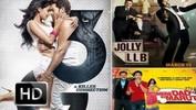 Box Office Report: 'Jolly LLB', '3G' & 'Mere Dad Ki Maruti'