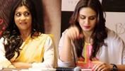 Huma Qureshi gets NERVOUS at Ek Thi Daayan Event
