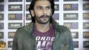 Ranveer Singh pricks himself for Lootera scenes