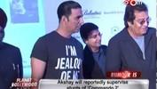 Akshay Kumar will reportedly supervise stunts of Commando 2