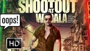 'Shootout At Wadala' Banned In Pakistan!
