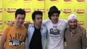 Fukrey inspired by its director