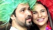 Vidya Balan Gives Emraan Hashmi A NEW LOOK!! - Ghanchakkar Exclusive (2013)