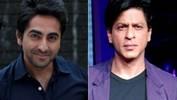 Ayushmann Khurana VS. Aamir, Shah Rukh and Salman Khan!