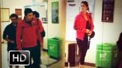 Spotted: Katrina Kaif & Ranbir Kapoor in SRI LANKA