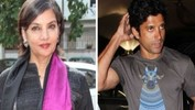 Shabana Azmi Defends Farhan Akhtar For His Performance In  Bhaag Milkha Bhaag!!