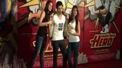 'Main Tera Hero' trailer, a hit on You Tube