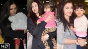 Aradhya Bachchan To Have A Personal Bodyguard
