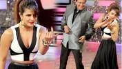 Check Out Priyanka Chopra's Dancing Skills On The Sets Of Dance India Dance