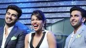 Ranveer, Priyanka, Arjun's 'Gundagiri' At Dance India Dance For Gunday!
