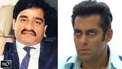 Salman Khan Gets DEATH THREATS