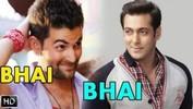 Salman Khan's BHAI - Neil Nitin Mukesh