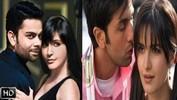 Ranbir, Katrina, Virat & Anushka Double Date In Sri Lanka