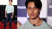 Who Inspired Tiger Shroff The Most?