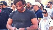 Saif Ali Khan-Katrina Kaif's PHANTOM Strikes In Patiala