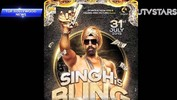 First Look: Akshay Kumar's New Singh Avatar In 'Singh is Bling'