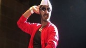 Shreyas shoots for 'Poshter Boyz' promotional song