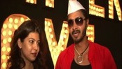 Interview: Shreyas Talpade on his film 'Poshter Boyz'
