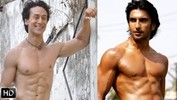 Ranveer's Body Better Than Ranbir's Says Tiger