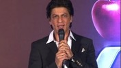 Why Shah Rukh has not seen his first film 'Deewana' ?