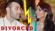 Yukta Mukhi Gets Divorce From Prince Tuli
