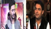 'Bank Chor': Kapil Sharma out, Riteish in