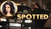 Shraddha Kapoor's Midnight Visit To Aditya Roy Kapur