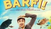 Barfi releases in Japan