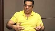 Kamal Haasan In An Interview About Vishwaroop - Part 1