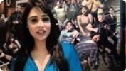 Mandy Takhar from Bumboo Movie Invites you to Twitter