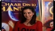 Kulraj Randhawa Talks about 'Chaar Din Ki Chandni'
