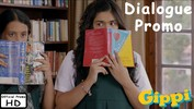 Gippi learns a new chapter in Biology - Dialogue Promo 3 - Gippi