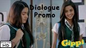 Gippi takes on Miss Popular - Dialogue Promo 6 - Gippi