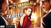 Once Upon A Time In Mumbaai Again Theatrical Trailer - Akshay Kumar, Imran Khan, Sonakshi Sinha