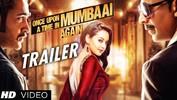 Once Upon A Time In Mumbaai Again Theatrical Trailer - Akshay Kumar, Imran Khan, Sonakshi Sinha